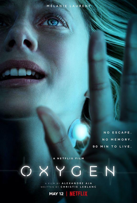Oxygen   Trailer   Alexandre Ajas neuer Thriller