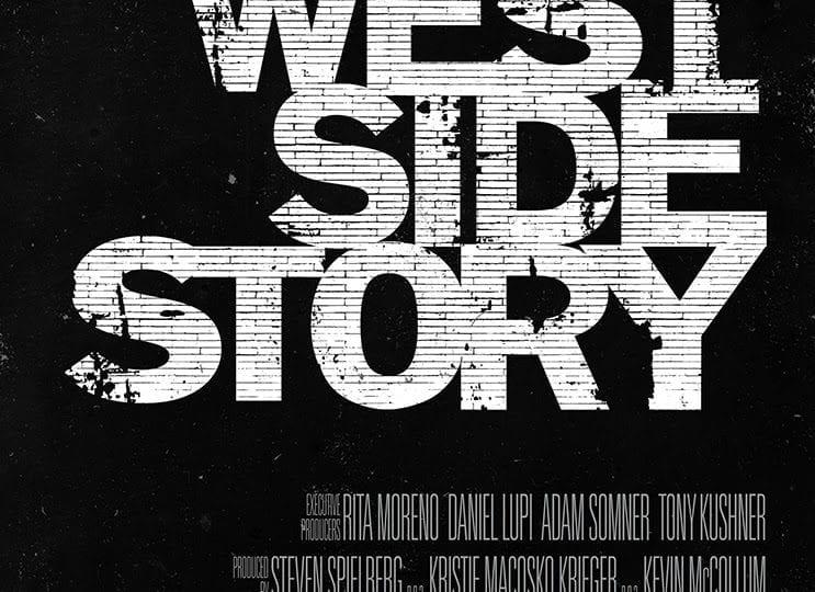 West Side Story | Erster Trailer Zur Adaption von Steven Spielberg | 2021