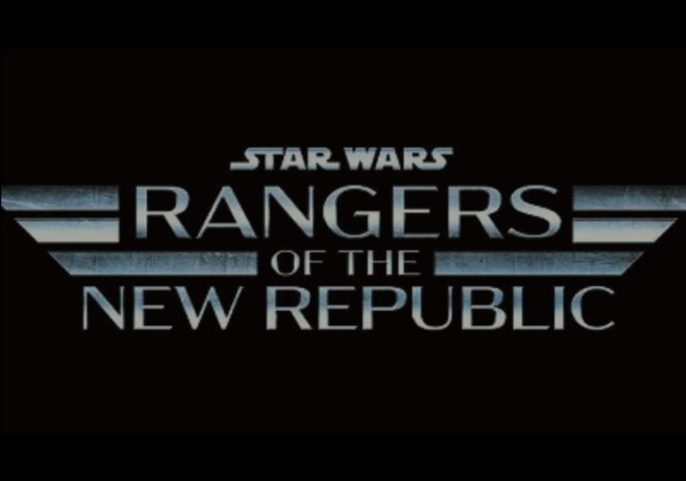Rangers Of The New Republic   Disney stoppt Serien Produktion
