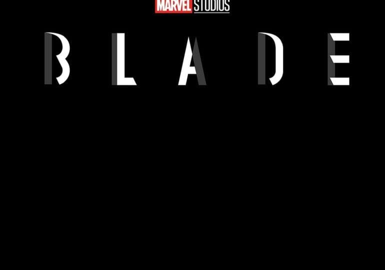 Marvel verschiebt Blade-Dreharbeiten auf 2022