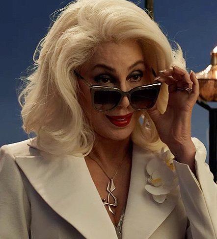 Ein Cher - Biopic ist in Produktion