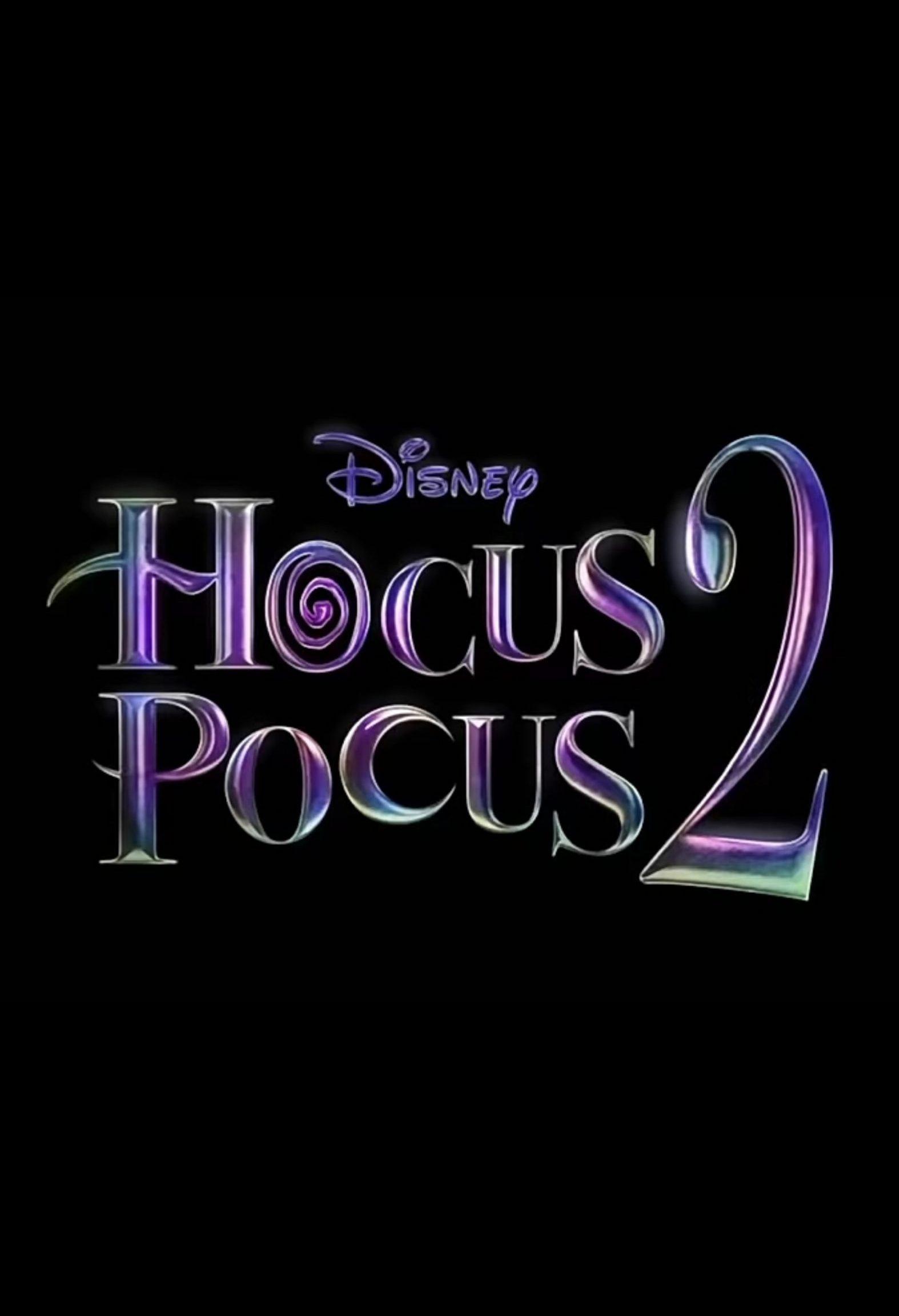 Hocus Pocus 2 Kommt Mit Sarah Jessica Parker, Bette Midler und Kathy Najimy