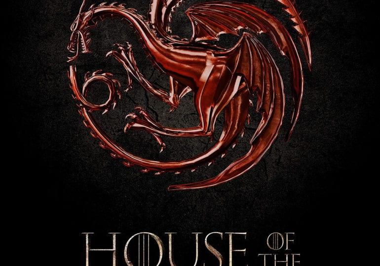 House Of The Dragon   Erste Set-Fotos zur Neuen HBO Serie