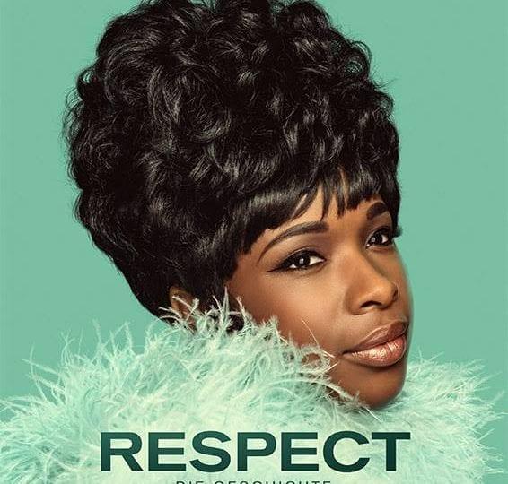 RESPECT | Trailer zeigt Jennifer Hudson als Aretha Franklin