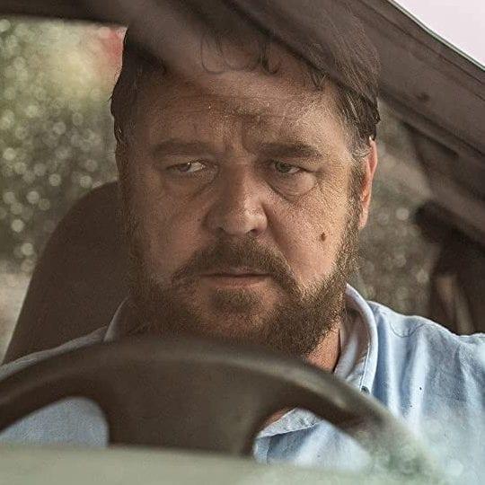 """Russell Crowe spielt um sein Leben im Thriller """"Poker Face"""""""