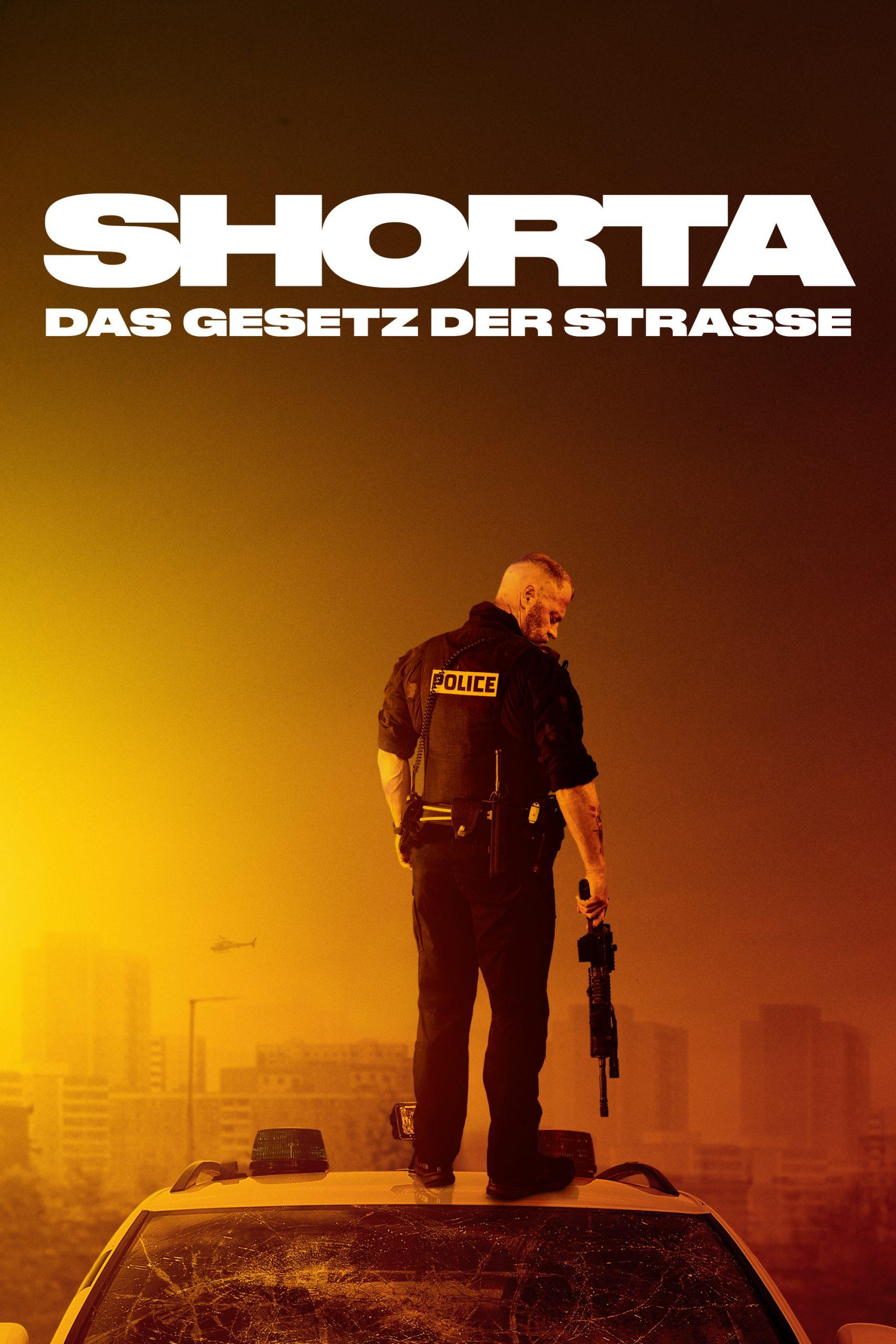 """""""Shorta - Das Gesetz Der Straße"""" beleuchtet ein aktuelles Thema in einem faszinierenden Mikrokosmos   Film Kritik"""