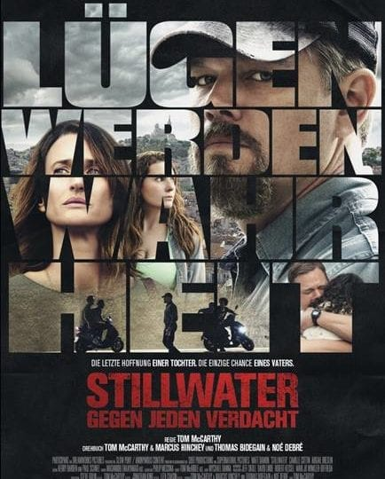 Stillwater Trailer | Matt Damon versucht seine Tochter zu Retten