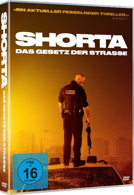 Ab 20. Mai 2021 als Video-on-Demand und ab 27. Mai 2021 als Blu-ray und DVD im Verleih von Koch Films
