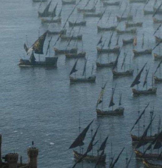 10.000 Ships | Weitere Spin-Off Serie zu Game Of Thrones in der Entwicklung