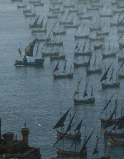 10.000 Ships   Weitere Spin-Off Serie zu Game Of Thrones in der Entwicklung