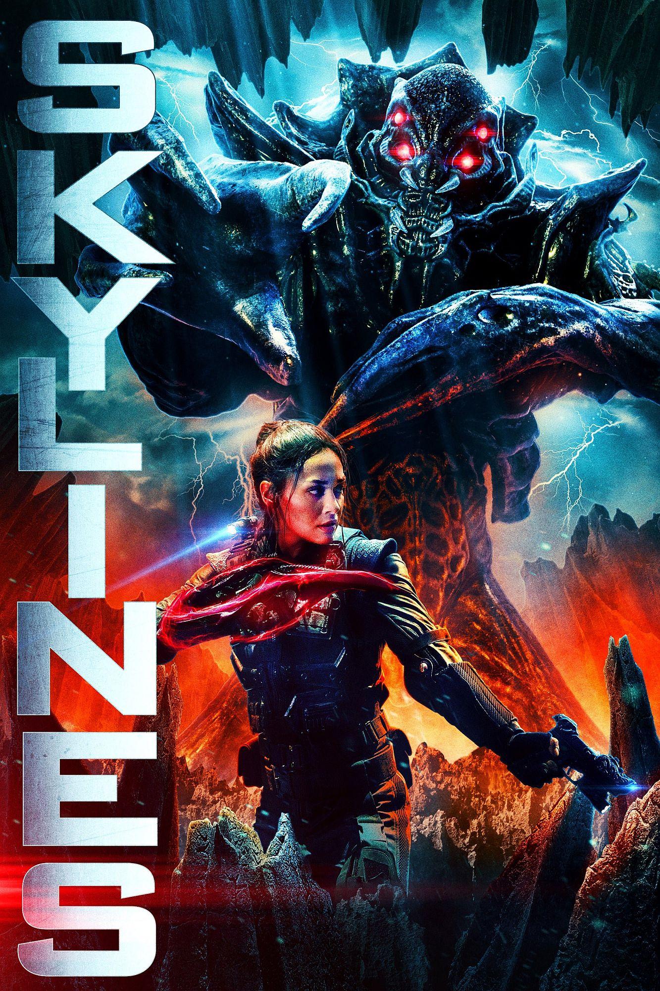 Skylines | Film Kritik | 2021
