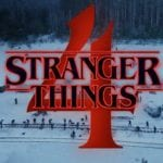 Poster zu Stranger Things 4