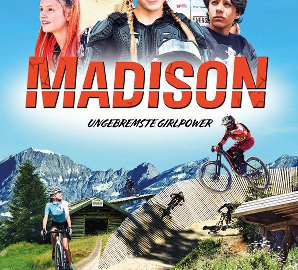 MADISON | KINOSTART AM 16. September 2021