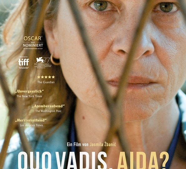 Quo Vadis, Aida? | Kinostart 05. August 2021