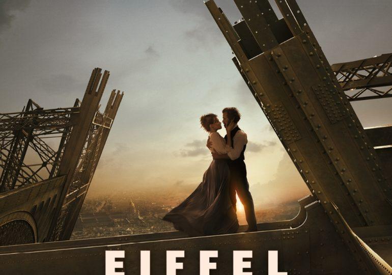 Trailer zu EIFFEL IN LOVE   Ab 16. September im Kino