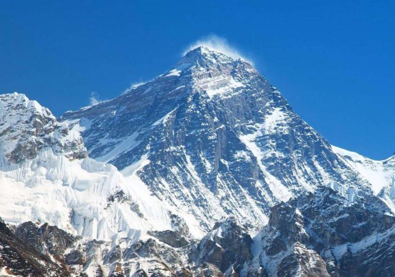 Abenteuer-Thriller Everest Kommt Mit Ewan McGregor, Mark Strong und Sam Heughan