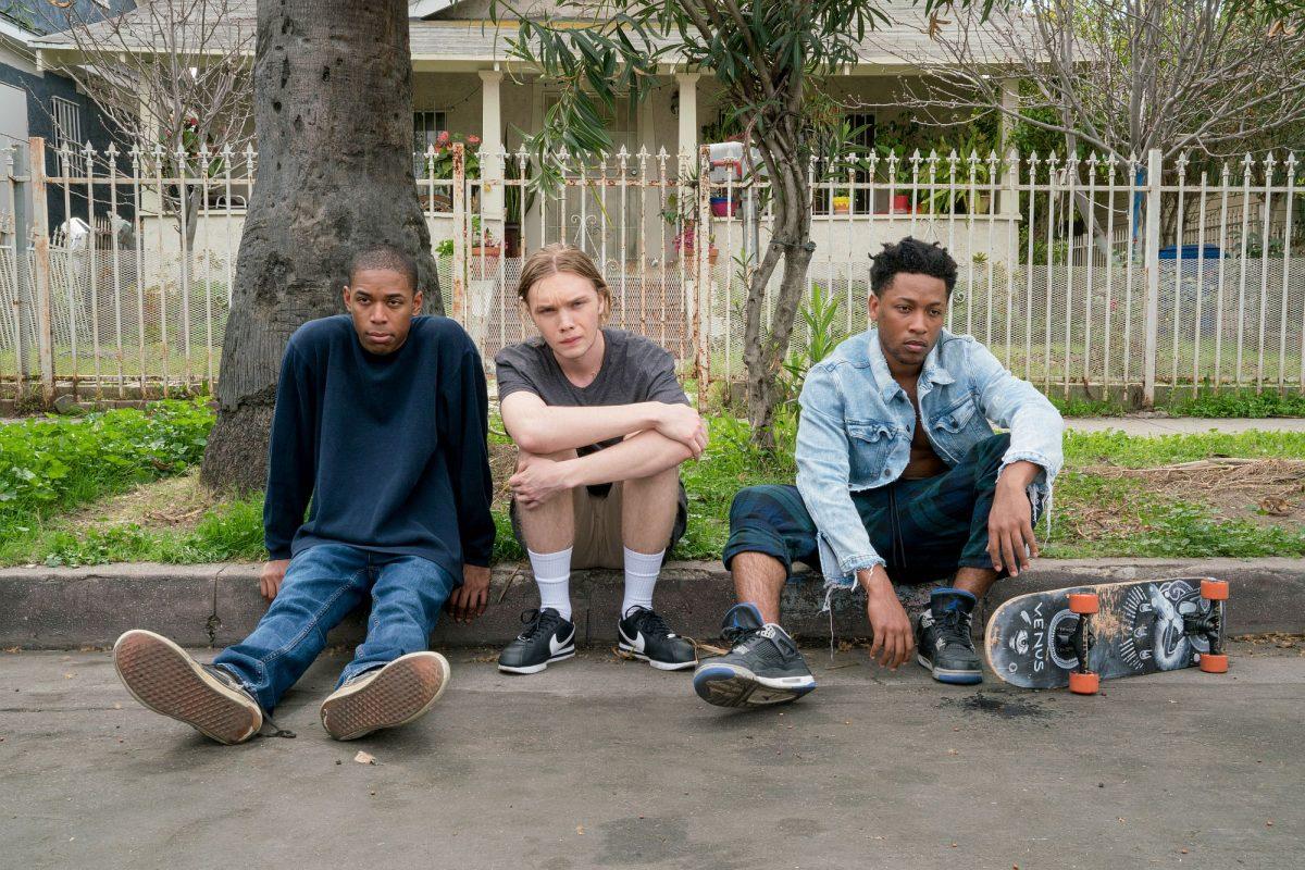 L.A. Rebels – Ausbruch der Gewalt - Jetzt neu als Download und Video on Demand