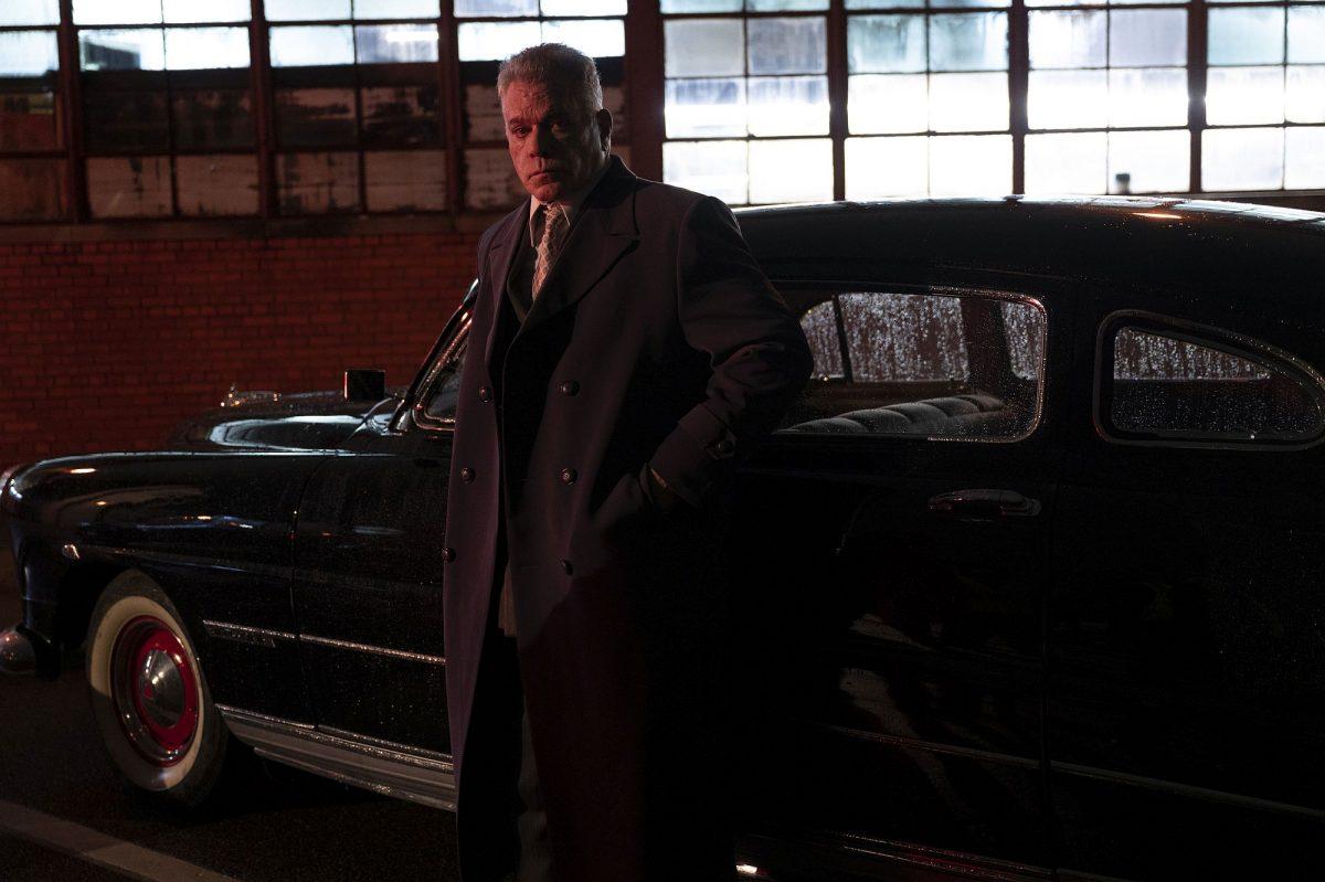 RAY LIOTTA als Frank Capelli - HBO Max and Warner Bros. Pictures' Crime Drama NO SUDDEN MOVE.