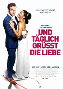 UND TÄGLICH GRÜßT DIE LIEBE | Trailer | 2021