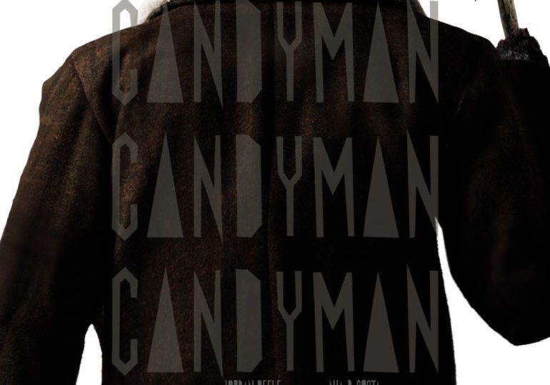Film Kritik | Candyman verbindet visuelle Feinheiten mit blutiger Vorstadt Legende