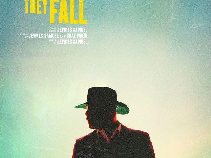 The Harder They Fall   Trailer zum Netflix Western mit Idris Elba