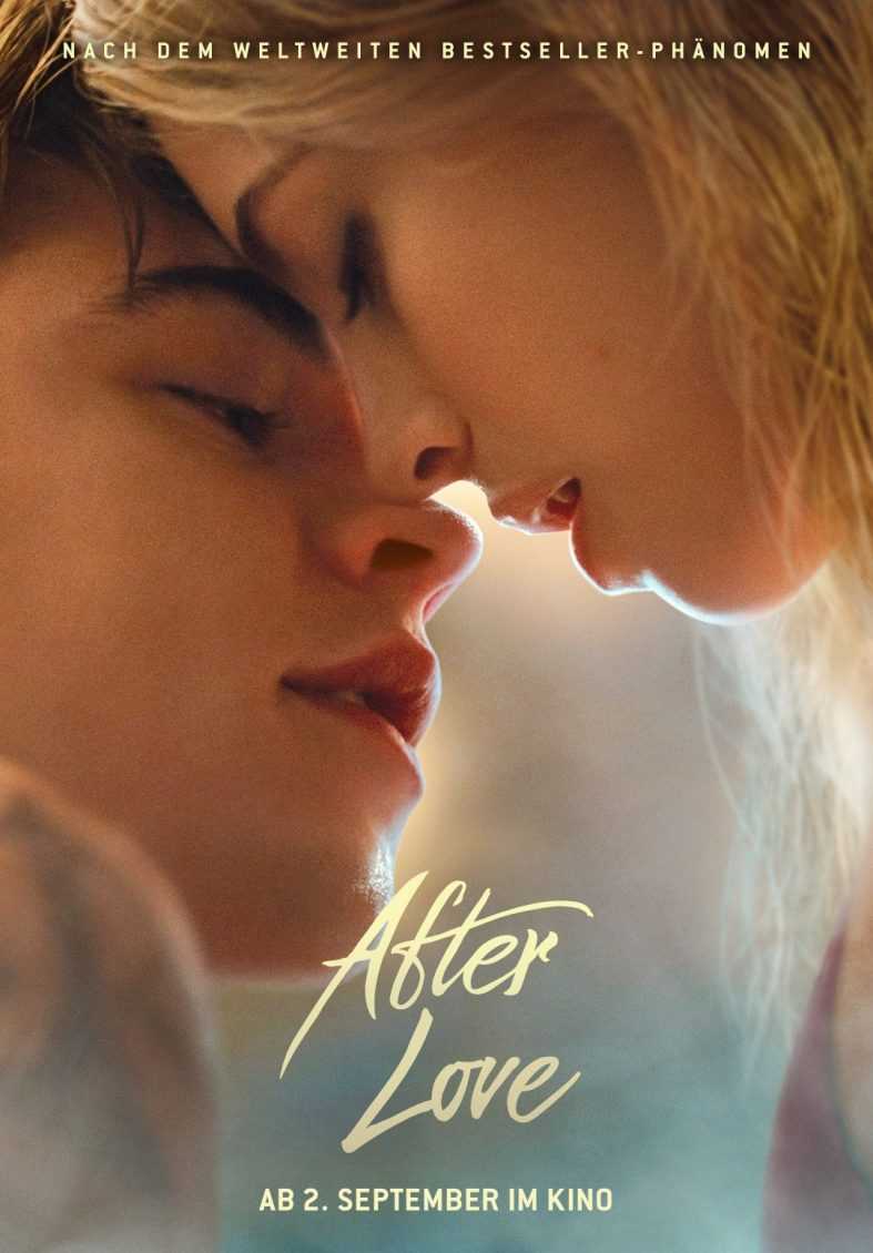 Talent-Feature zu AFTER LOVE   Ab 02. September 2021 im Kino