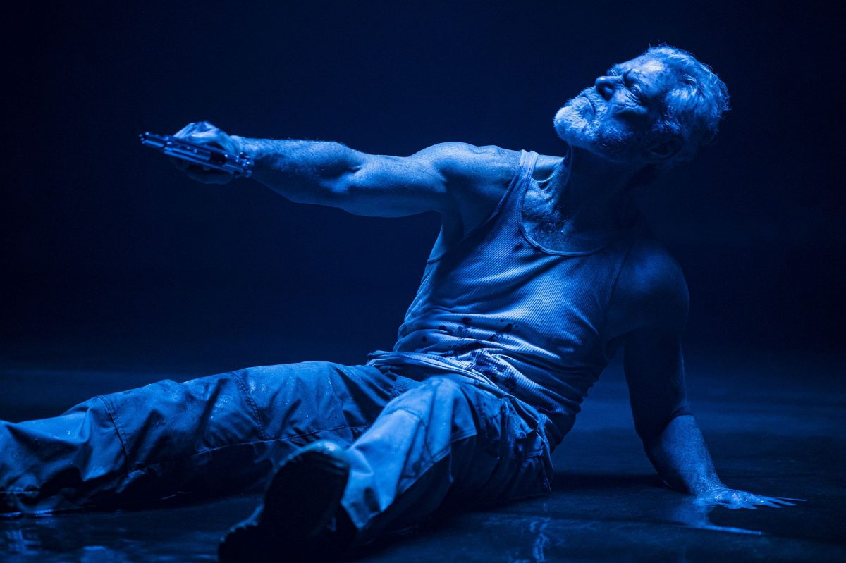 Stephen Lang in Screen Gems DON'T BREATHE 2.