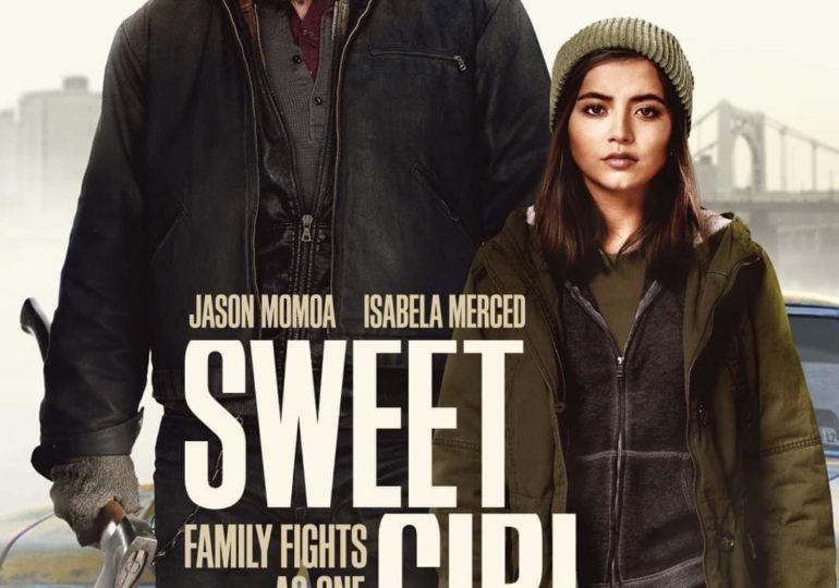 Sweet Girl | Jason Momoa legt sich mit einem Pharma Konzern an | Trailer