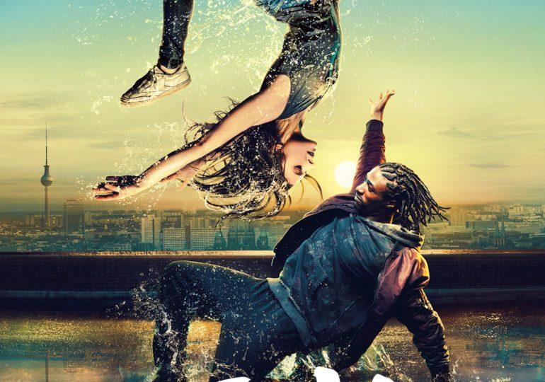 FLY | Trailer mit tollen Choreografien und mitreißenden Beats