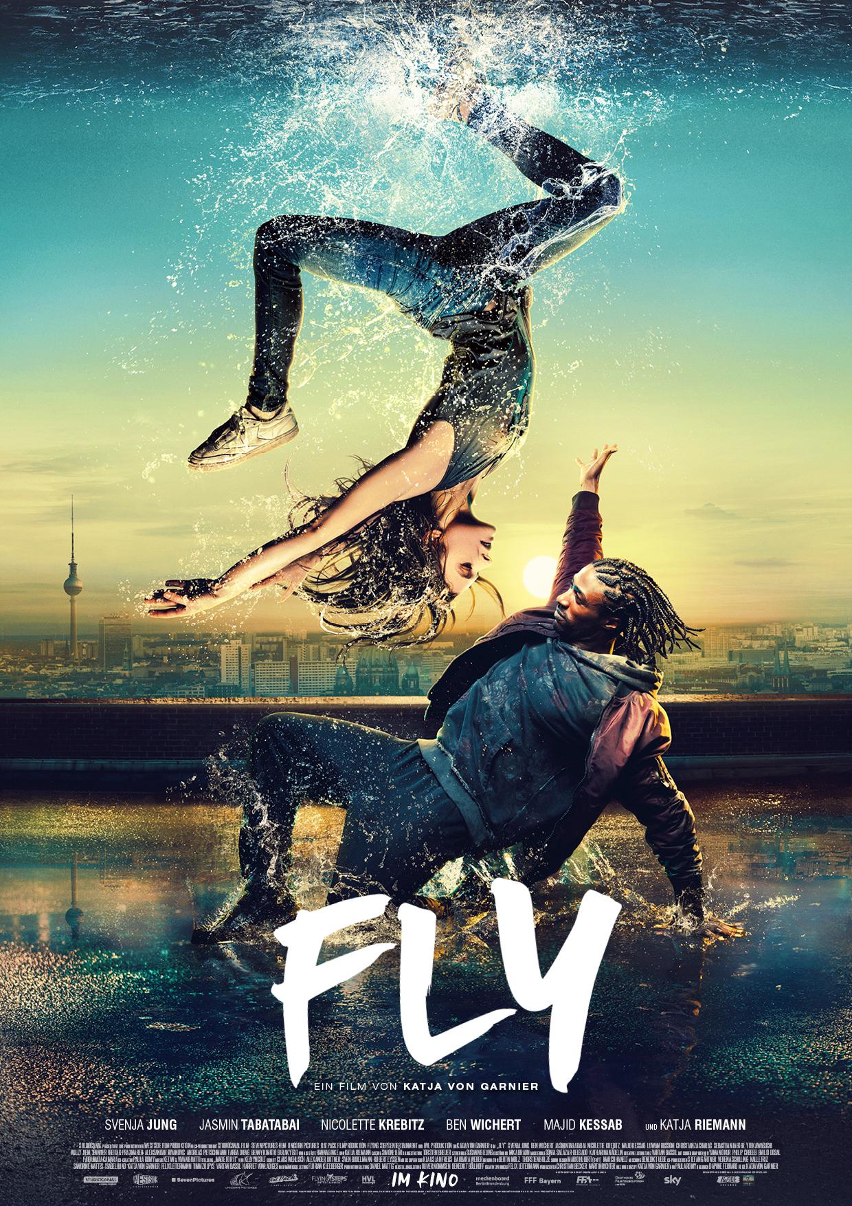 """""""FLY"""" - Featurette mit exklusiven Einblicken ins Casting"""