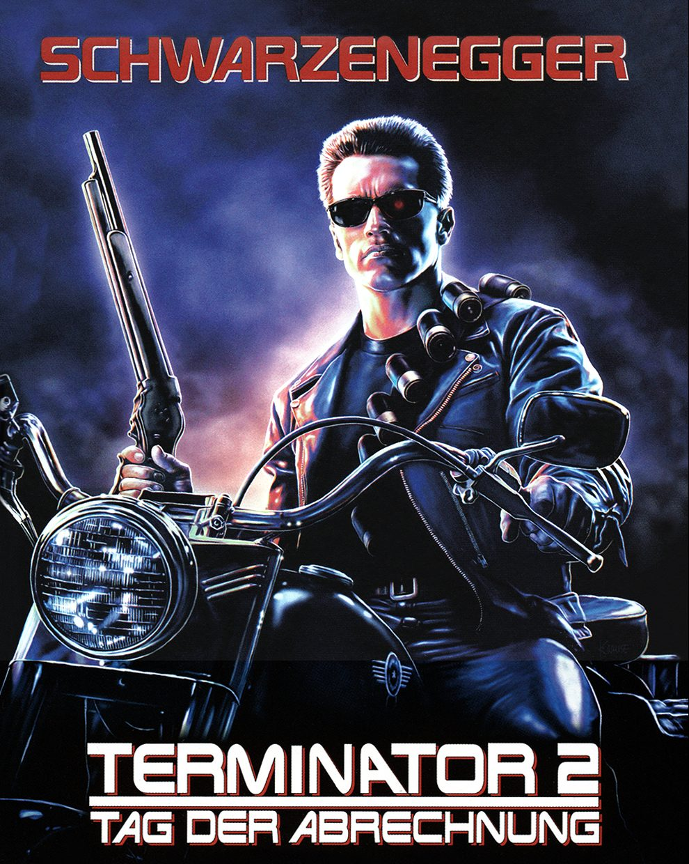 Terminator 2 : Tag der Abrechnung - Rückblick zum 30. Geburtstag