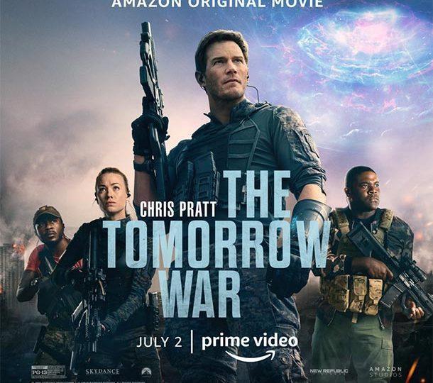 Chris Pratt in Gesprächen, um für ein Tomorrow War Sequel zurückzukehren
