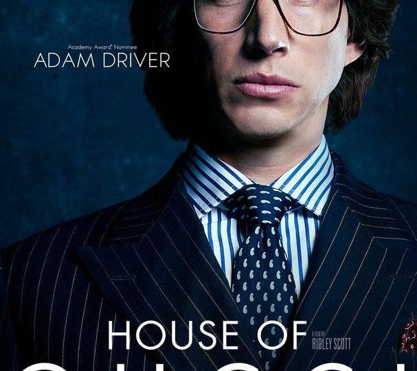Trailer | Lady Gaga und Adam Driver in HOUSE OF GUCCI