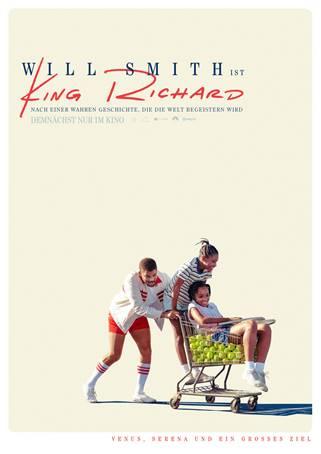 Trailer | Will Smith ist KING RICHARD | Demnächst im Kino