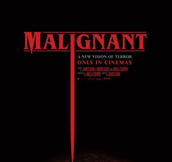MALIGNANT | JAMES WAN IST ZURÜCK MIT EINEM NEUEN HORROR FILM
