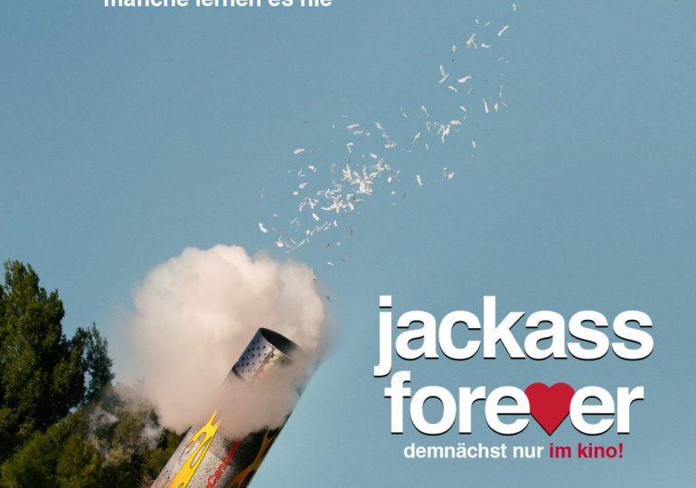 JACKASS FOREVER   Deutscher Trailer   2021