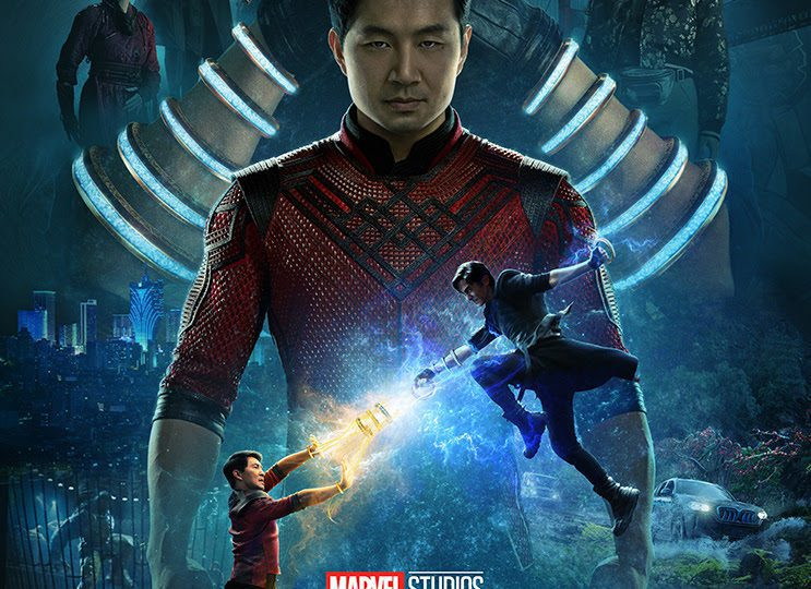 Featurette zu SHANG-CHI AND THE LEGEND OF THE TEN RINGS
