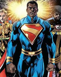 Michael B. Jordan entwickelt ein Superman-Projekt