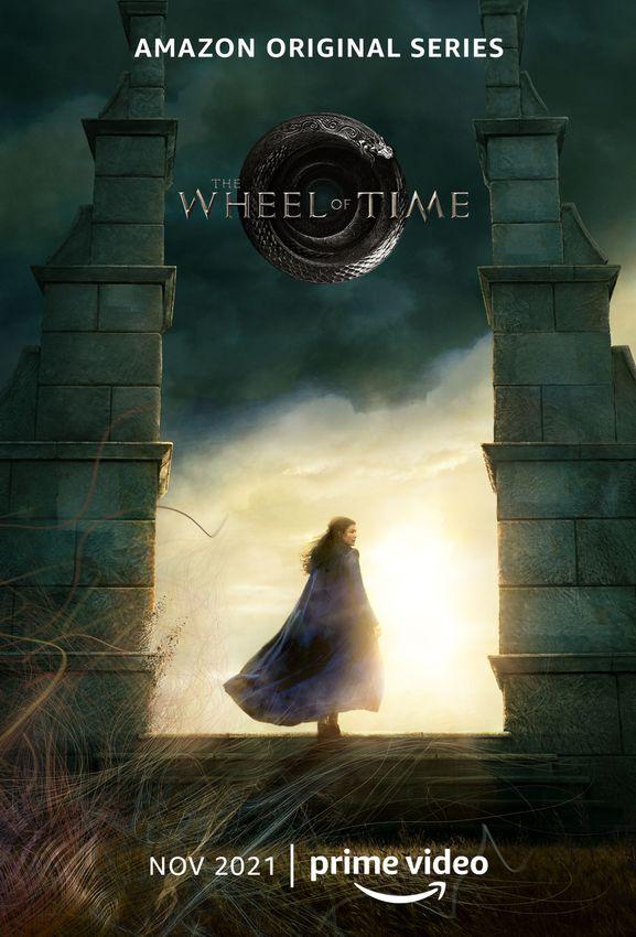 """Erster Trailer für Amazons """"Das Rad der Zeit""""- Serie"""