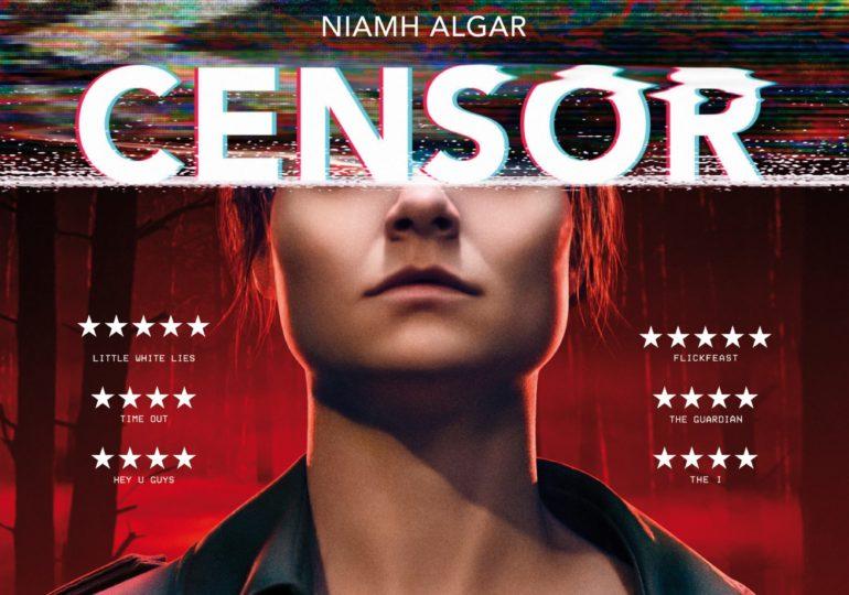 FILM KRITIK   CENSOR entführt uns in die grausame Welt des Trash-Horror Films