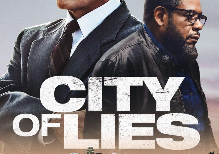 Film Kritik | City OF Lies | 2021