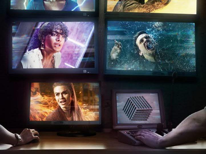 Escape Room 2: No Way Out   Film Kritik    2021