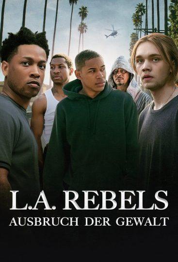 Film Kritik | L.A Rebels – Ausbruch der Gewalt bleibt hinter seinen Möglichkeiten zurück
