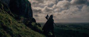 """""""THE GREEN KNIGHT"""": Ab 9. Dezember als 4K Ultra HD + BD und exklusives Mediabook erhältlich"""