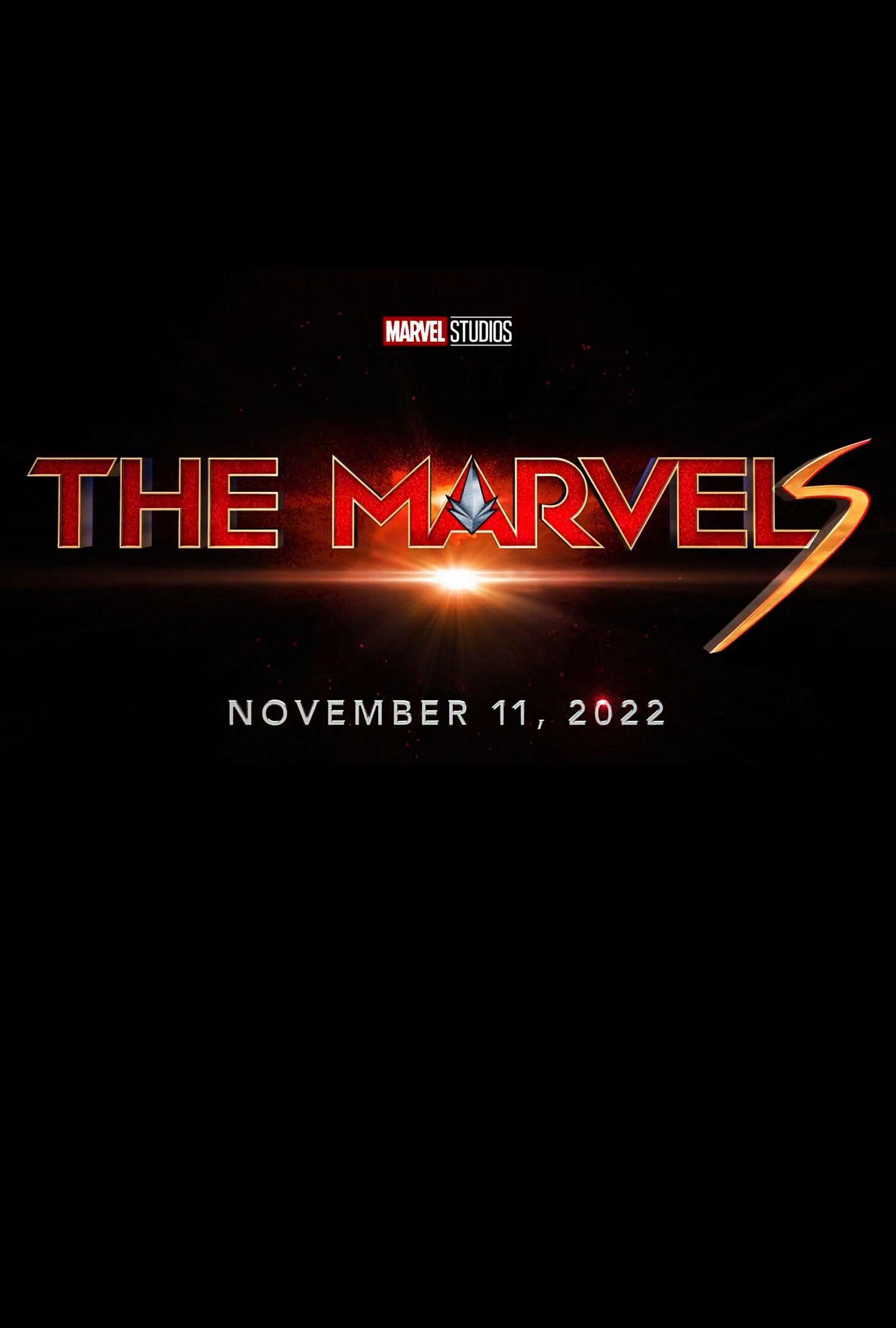 Brie Larson und Samuel L. Jackson starten mit den Dreharbeiten zu The Marvels