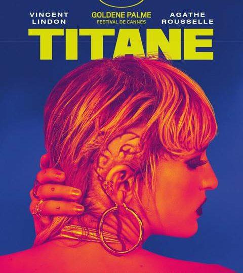 Titane | Der Trailer zum Gewinner der Goldenen Palme