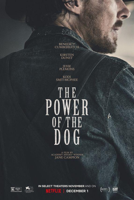 """Der Trailer zu Jane Campions """"The Power of the Dog"""" zeigt Benedict Cumberbatch als bedrohlichen Cowboy"""
