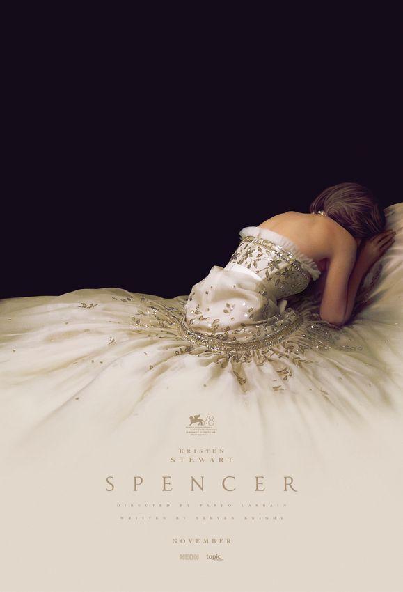 Spencer   Kristen Stewart als Prinzessin Diana im emotionalen Trailer zu Spencer