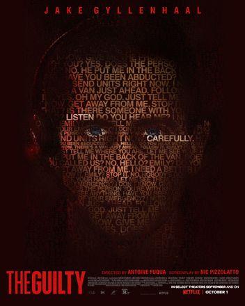 """Remake zu """"The Guilty"""" zeigt Jake Gyllenhaal im ersten Trailer"""