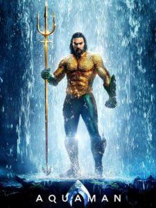 """Dc FanDome: Hinter den Kulissen von """"Aquaman – Das verlorene Königreich"""""""